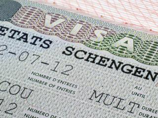 Как быстрее получить шенгенскую визу