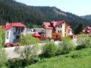 Гостиница Лилиана Славское, Львовская область