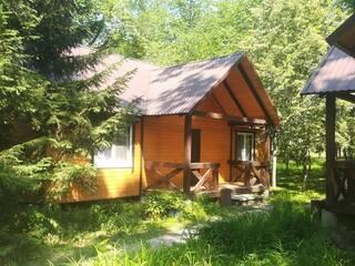 База отдыха База відпочинку в лісі, Барышевка