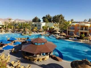 Топ 5 достопримечательностей курорта Шарм-эль-Шейх
