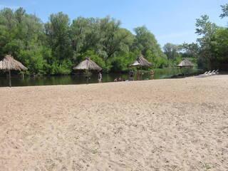 База отдыха Караван Изюм, Харьковская область