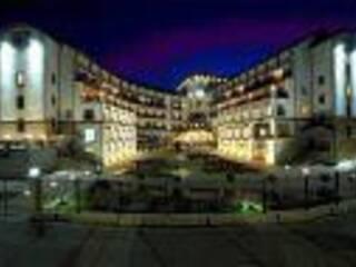 Гостиница Шале Грааль Трускавец, Львовская область