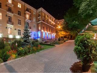 Гостиница Обериг Киев, Киевская область