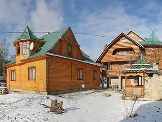 Мини-гостиница Жонка Яремче, Ивано-Франковская область
