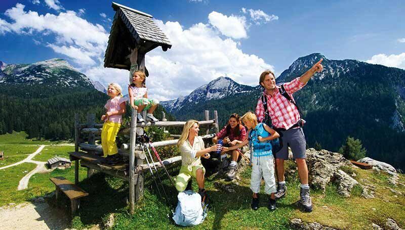 Семейный отдых в Карпатах. Отдых с детьми летом. Летние каникулы в Карпатах - Санаторий Теплица Виноградов