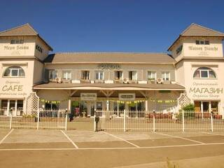 Гостиница Maison Blanche Мытница, Киевская область