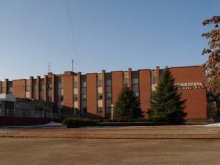 Гостиница Никополь Никополь, Днепропетровская область