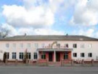 Гостиница Радуга Березань, Киевская область