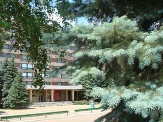 Гостиница ЦЕНТРАЛЬНАЯ Горловка, Донецкая область