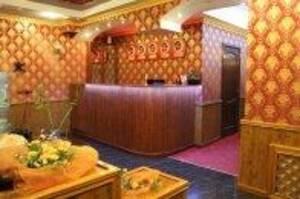 Мини-гостиница Persian Palace Киев