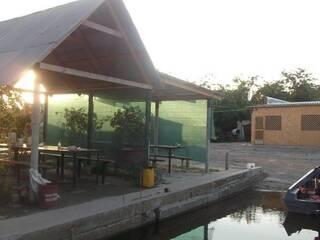 База отдыха Рыболовная база Лабаз Кизомыс, Херсонская область