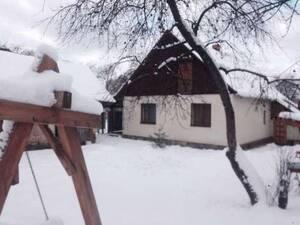 Частный сектор Коттедж в Поляне Поляна
