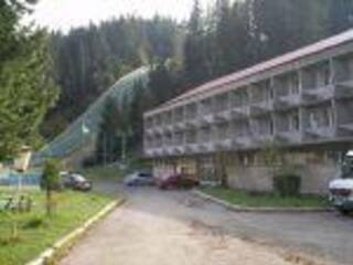 База отдыха Авангард Ворохта, Ивано-Франковская область