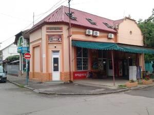 Гостиница Грация Берегово