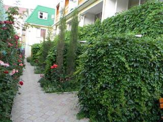 Гостиница Мята Судак, АР Крым