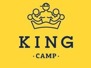 Детский спортивный лагерь KING CAMP!