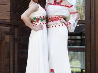 """Первый международный фестиваль свадебных традиций народов мира """"Древо Рода"""""""