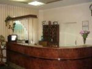 Гостиница Юбилейная Сумы