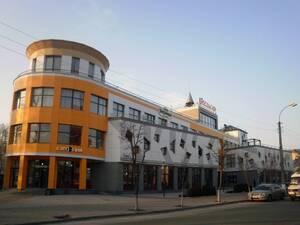 Гостиница Апартаменты Апельсин Белая Церковь