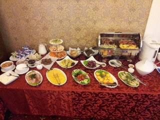 Ресторан_еда