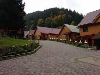 Гостиница Арника Синевирская Поляна, Закарпатская область
