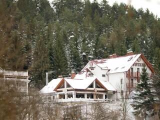Гостиница Wellland Яремче, Ивано-Франковская область