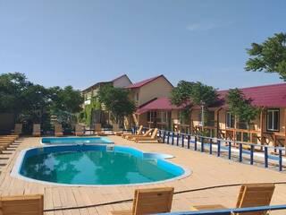 Мини-гостиница Гостевой Дом Акватория Степановка Первая, Запорожская область
