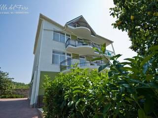 Мини-гостиница Villa del Faro Малый Маяк, АР Крым
