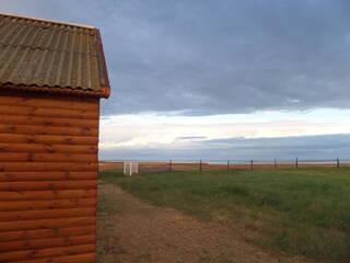База отдыха База отдыха Затока Хорлы, Херсонская область