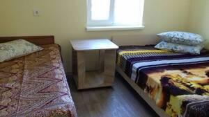 Частный сектор Сдам комнаты у моря в летнем домике (Солнечная, Затока) Каролино-Бугаз