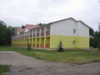 Пансионат Шацкие озера Свитязь, Волынская область