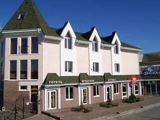 Гостиница Азовская Ривьера Кирилловка, Запорожская область