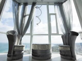 Квартира 1-к VIP квартира посуточно Черноморск (Ильичевск), Одесская область