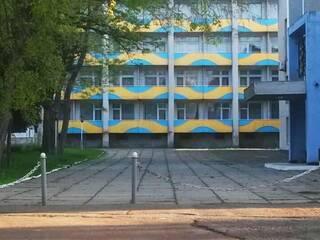 Санаторий Одесский Одесса, Одесская область