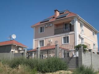 Мини-гостиница Странник Севастополь, АР Крым
