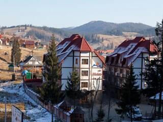 Мини-гостиница Nikoletta Буковель (Поляница), Ивано-Франковская область
