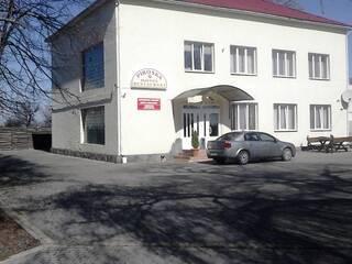 Мини-гостиница Piroshka Берегово, Закарпатская область