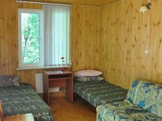 В комнате 1