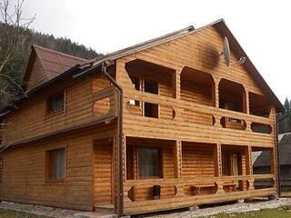 Мини-гостиница Гостинець Кривополье, Ивано-Франковская область