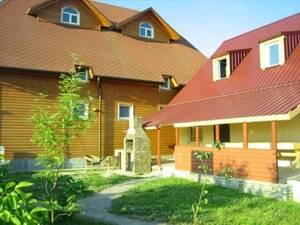 Мини-гостиница Медовая Усадьба Березовка
