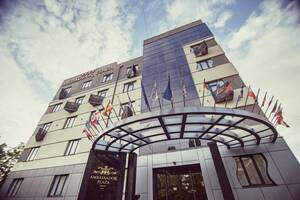 Гостиница Ambassador Plaza Киев