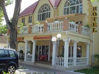 Гостиница Затишний Скадовск, Херсонская область