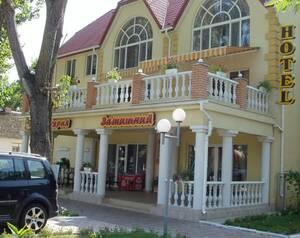 Гостиница Затишний Скадовск