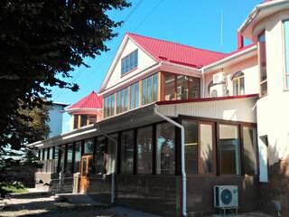 Мини-гостиница Гостиный двор Коростень, Житомирская область