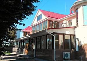 Мини-гостиница Гостиный двор Коростень