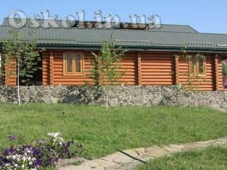 База отдыха Набережный Червоный Оскол, Харьковская область