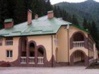 Гостиница Натали Славское, Львовская область