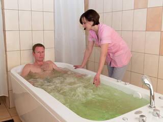 Ванна «Вега» для улучшения кровообращения и общего состояния здоровья