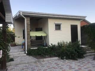 Частный сектор Уютный дом у моря Белосарайская коса, Донецкая область