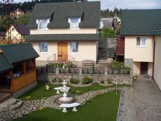 Мини-гостиница Мрія Сходница, Львовская область